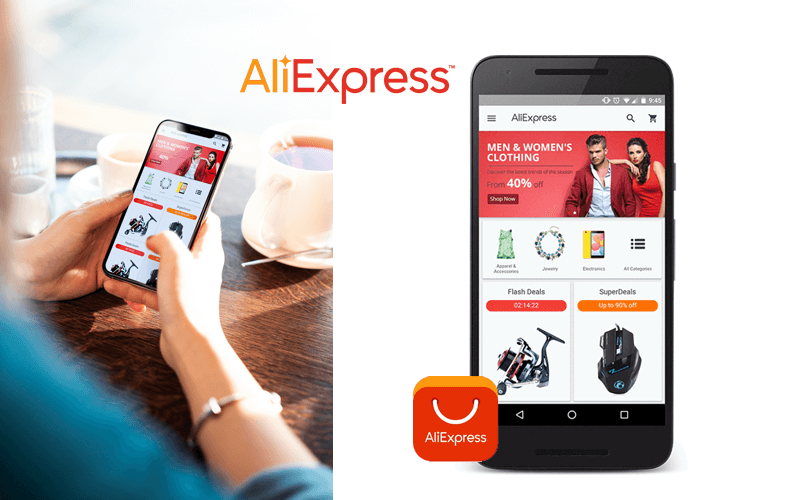 AliExpress observed a conversion rate increase for new users by 104% with a PWA.