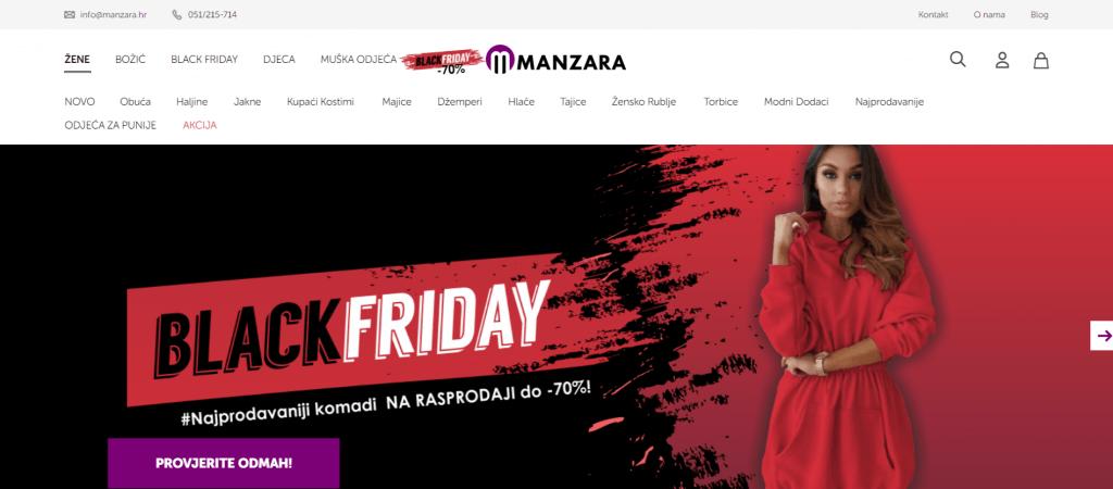 manzara ste homepage