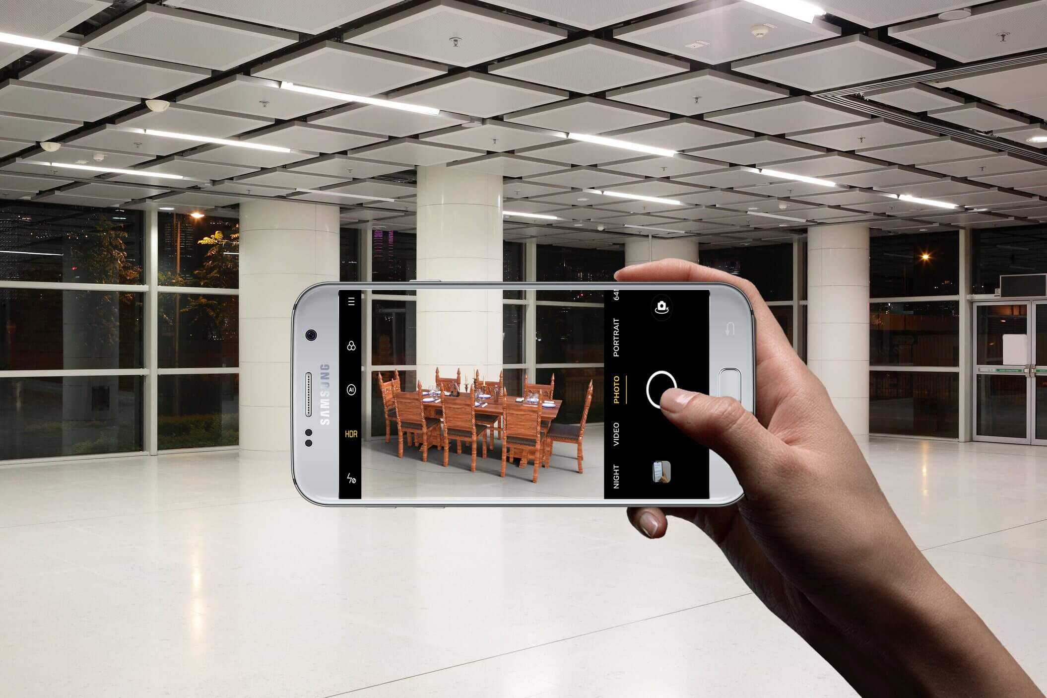 How Augmented Reality is impacting the E-commerce Industry?