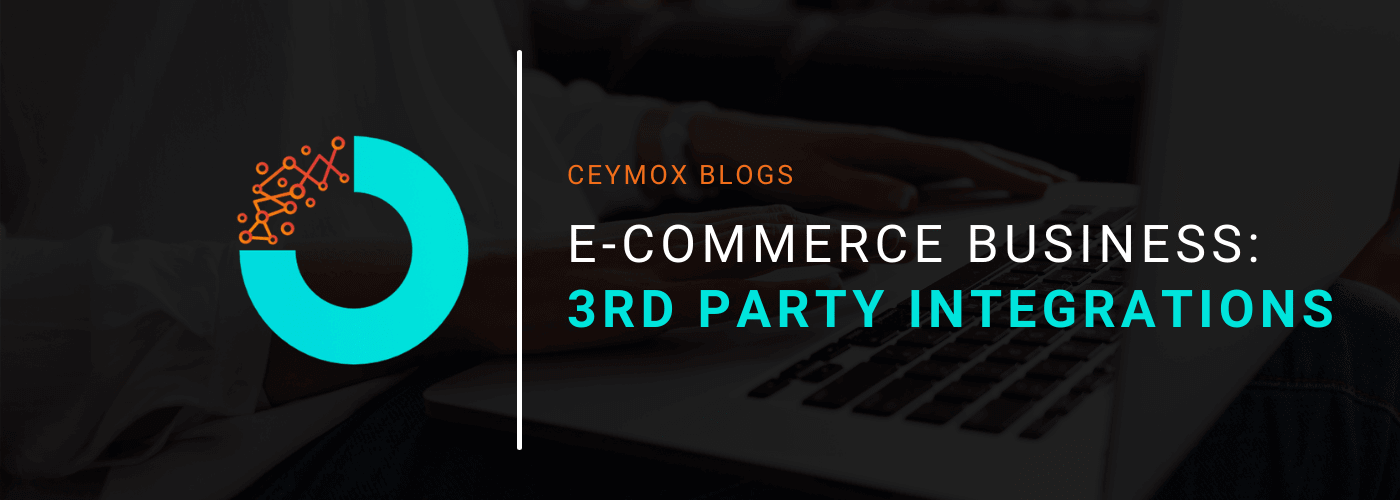 e-commerce 3rd party integrations
