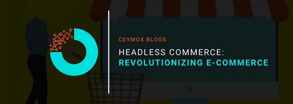 headless commerce