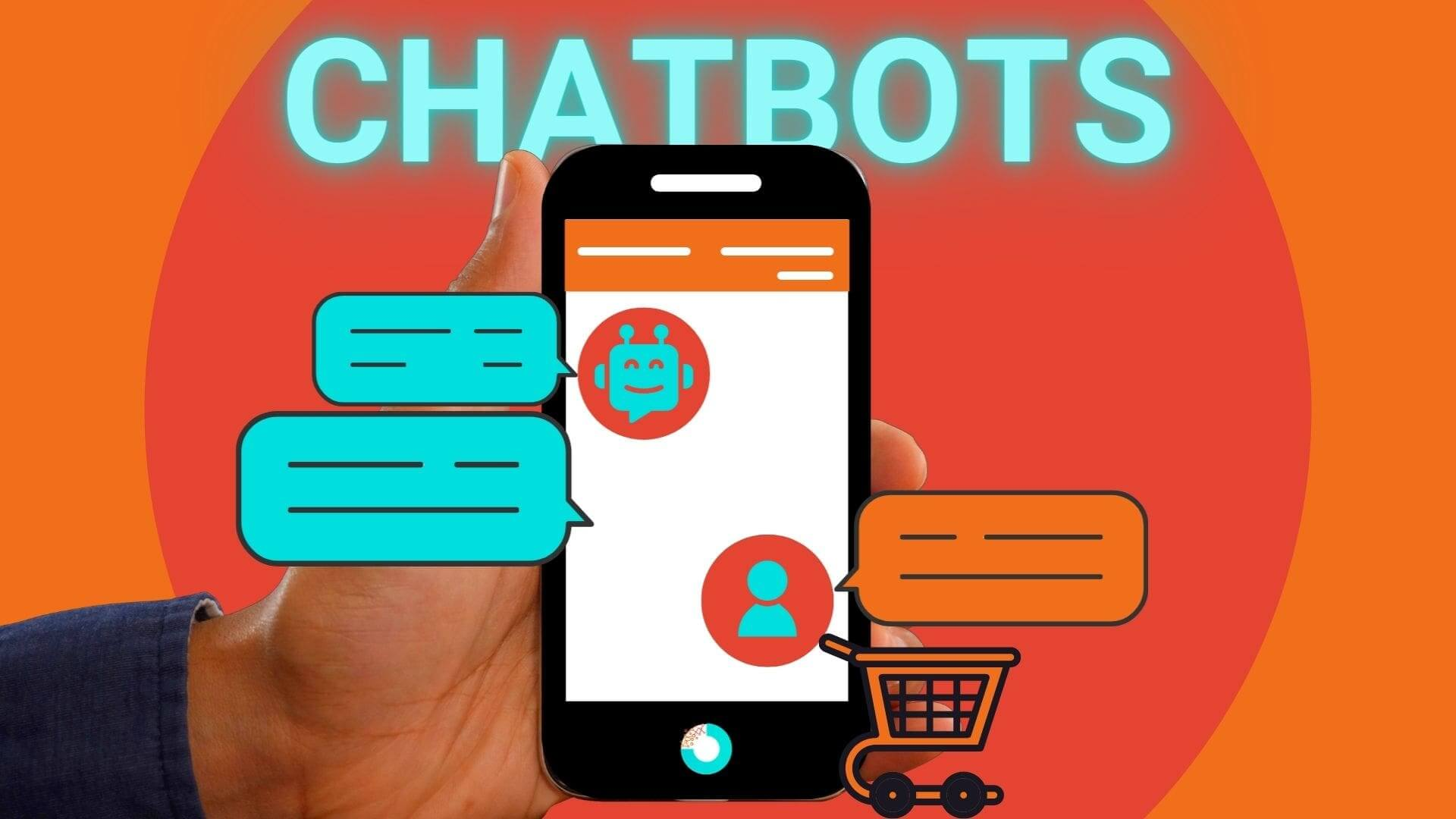 How Chatbots are benefitting the Ecommerce Industry