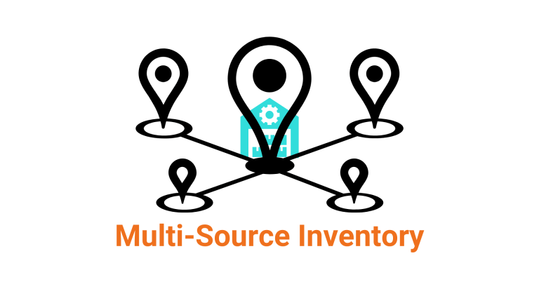 Multi-Source Inventory