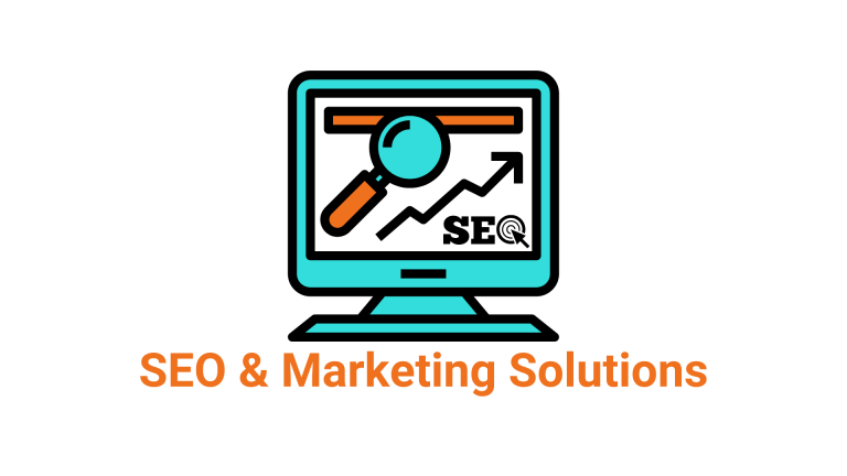 SEO & Marketing Solutions