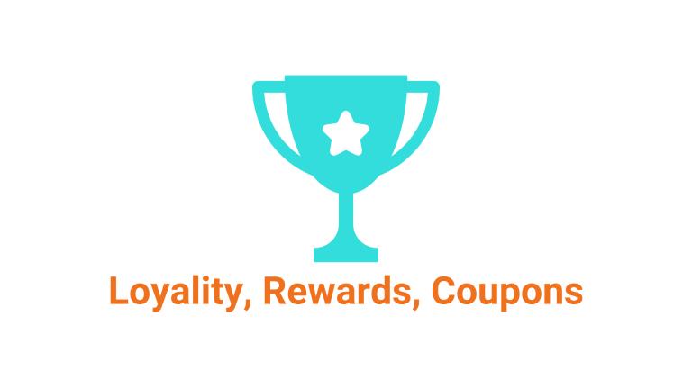 loyalty rewards coupons