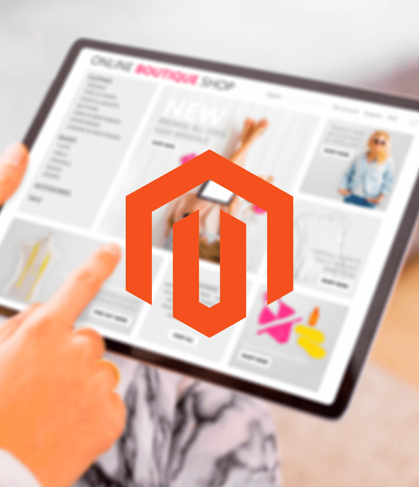 Why Choose Magento For Your Online Fashion Store?