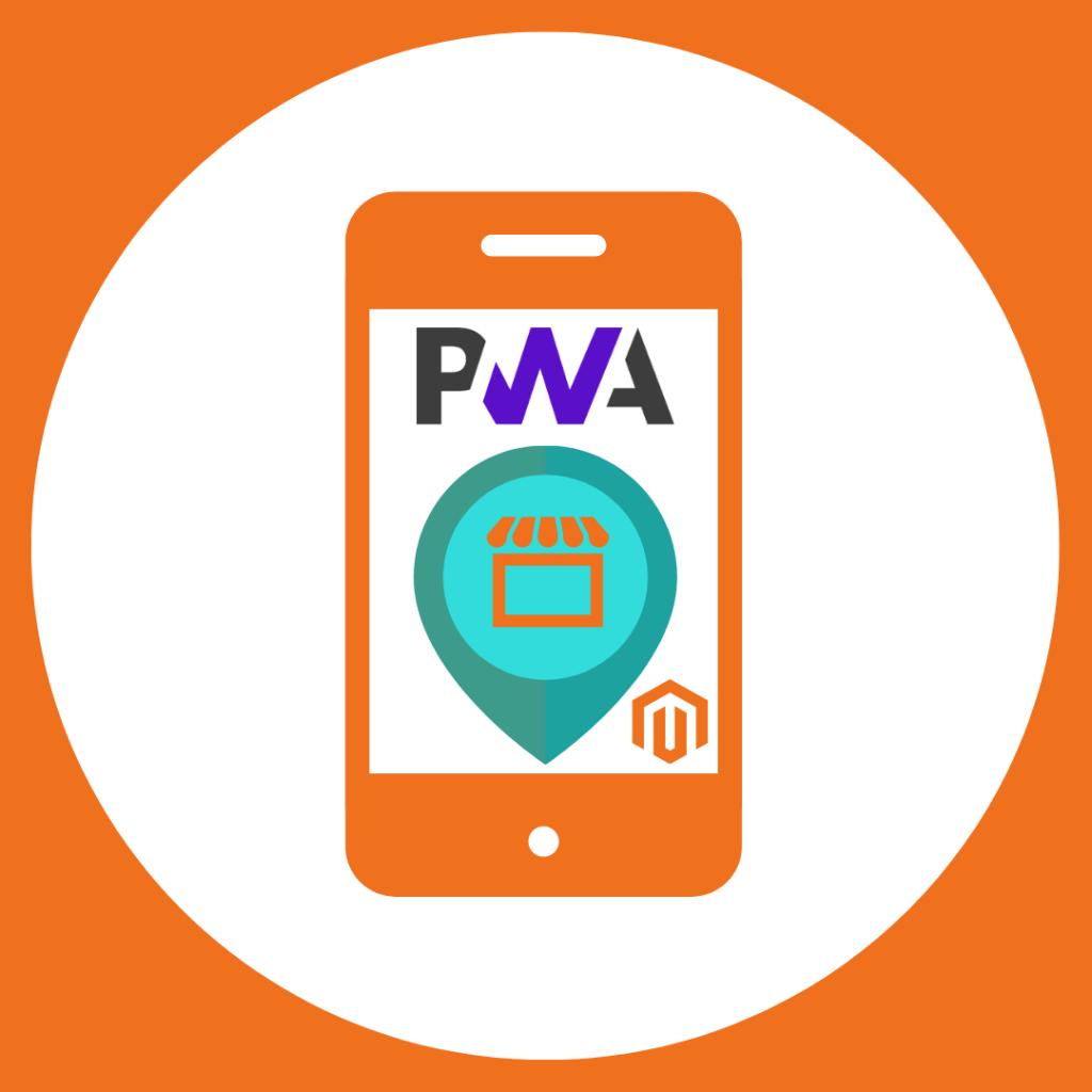 Best PWA Solutions Magento Store