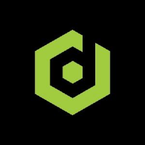 Diety Falcon Logo