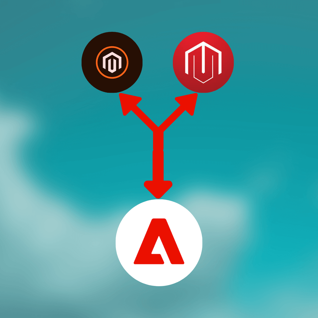 Magento Commerce is now Adobe Commerce: