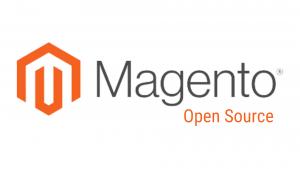 Magento Open Source logo