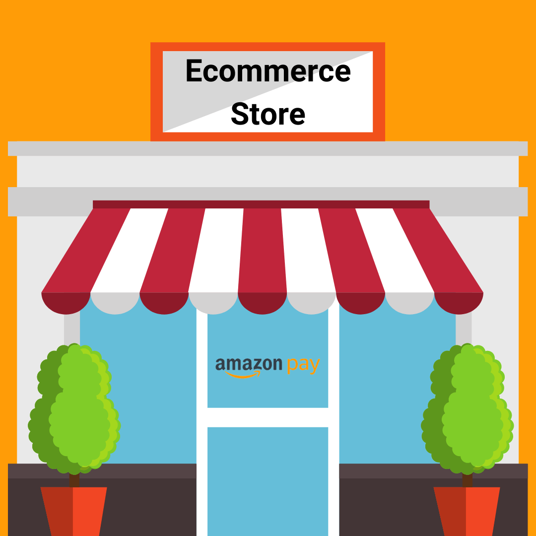 Why integrate the Amazon Pay payment method in your E-commerce store?