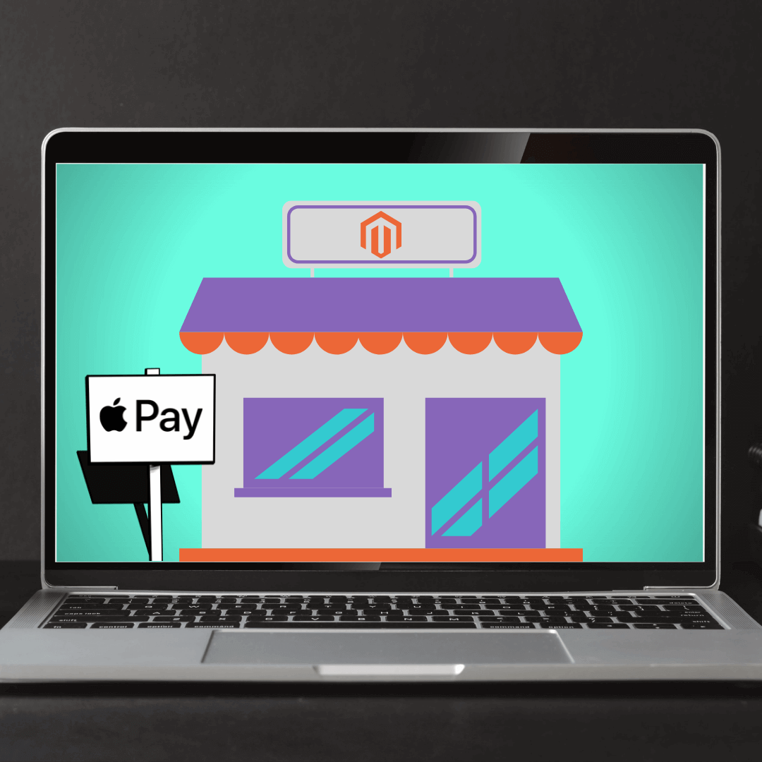 Why integrate Apple Pay in your next Magento store?