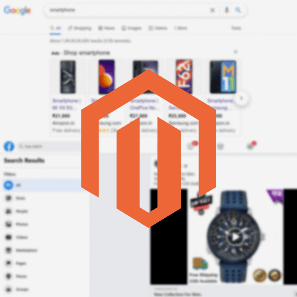 How to generate Google & Facebook Product Feed on Magento Store