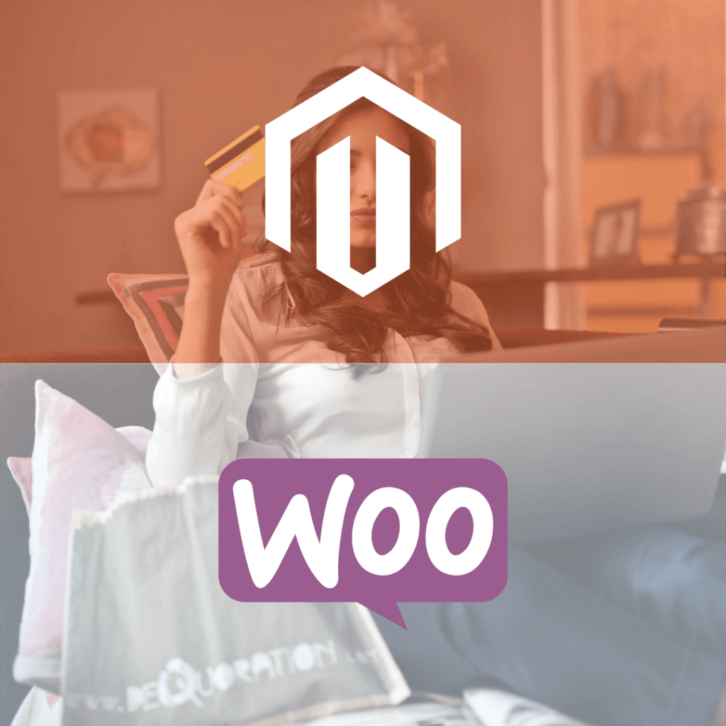 Magento or WooCommerce Which Platform You Should Choose 2021