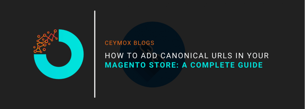 How to Add Canonical URLs In Magento Stoe