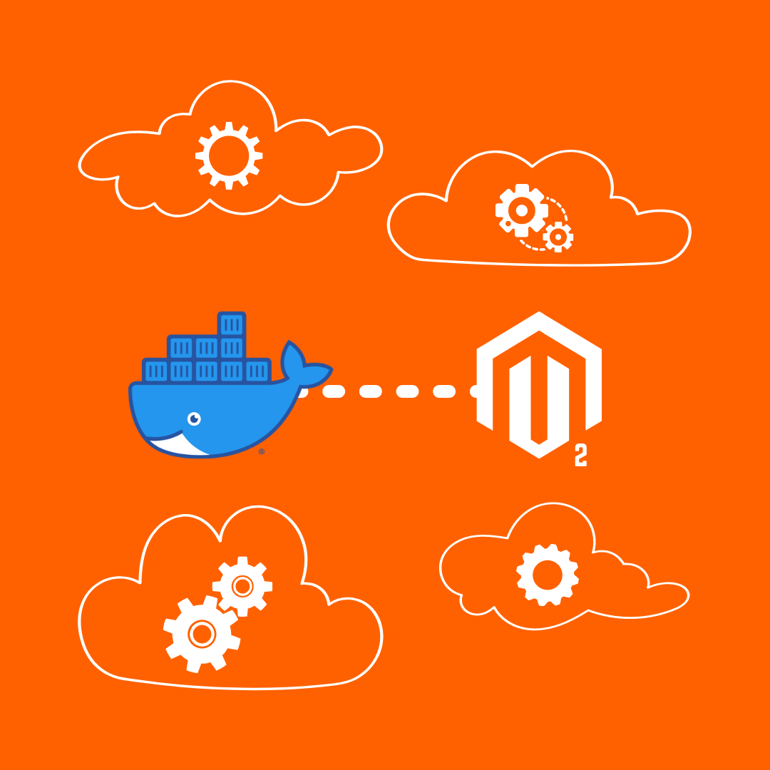 Microservices Using Docker Containers For Magento 2