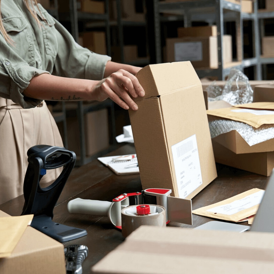 E-commerce Packaging: 12 Ways to Make Your Customers Feel Special