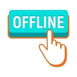 Offline availability